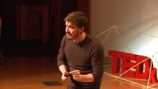 ADHD As A Difference In Cognition, Not A Disorder: Stephen Tonti at TEDxCMU