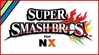 getlinkyoutube.com-Super Smash Bros FOR NINTENDO NX!?!