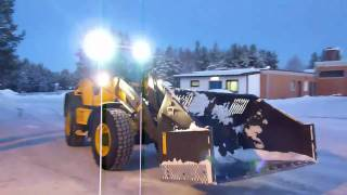 getlinkyoutube.com-Volvo L50F