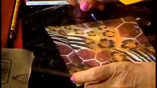 getlinkyoutube.com-DetallesMagicos con MimiLuna Tecnica Falso Mosaico parte2