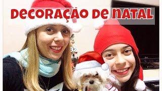 getlinkyoutube.com-Decoração de Natal | Christmas decorations