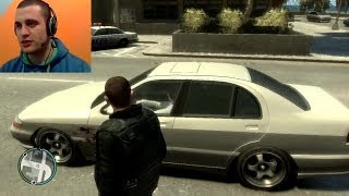 getlinkyoutube.com-GTA 4 ep.2 [Srpski Gameplay] ☆ SerbianGamesBL ☆