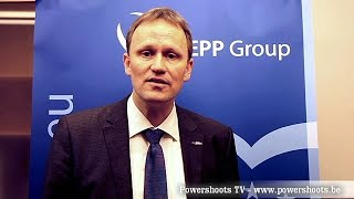 Jens Gieseke - Positive Energien in Europa - Powershoots TV