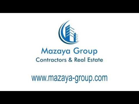 Mazaya Group Building Contractors Egypt