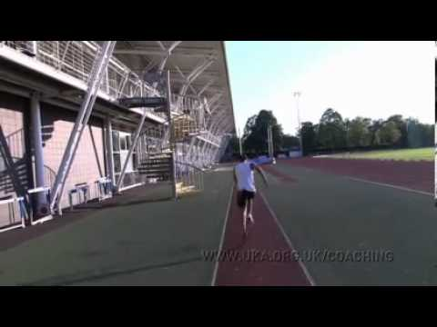 Triple Jump Coaching Learn to Teach Triple Jump Part 3