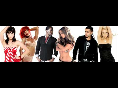 Summer Party Anthems 2011 Mash-Up (Megamix AUDIO Version - Part 1)