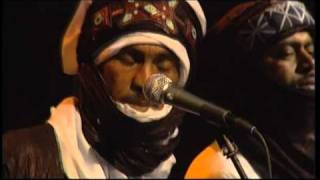 getlinkyoutube.com-Tinariwen - Live at Womad