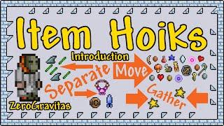getlinkyoutube.com-Item Hoiks! - Move & Separate Drops, Trawl Stars and More (Terraria 1.2.4.1)