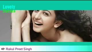 Rakul Preet Singh bikini HD picture from Sexy Videos