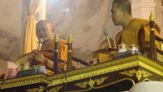 getlinkyoutube.com-พระอาจารย์สมยศ ธีรปัญโญ (พระครูธีรธรรมรัตน์) และ พระอาจารย์สุนทร แหล่อำลา