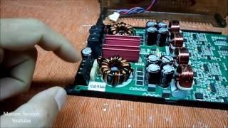 getlinkyoutube.com-Modulo Soundigital SD800.4D = Sem som