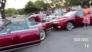 getlinkyoutube.com-SLAB LIFE IN HOUSTON TX #BULLDOGTV HD
