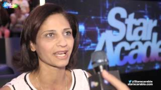 getlinkyoutube.com-ماذا قالت عائلة مابيل شديد من لبنان عن ابنتهم من كواليس ستار اكاديمي 11 - البرايم 2