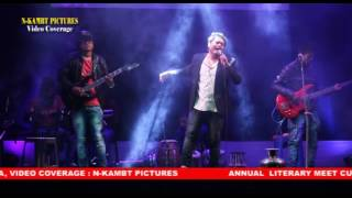 Apao on stage nkambt video coverage