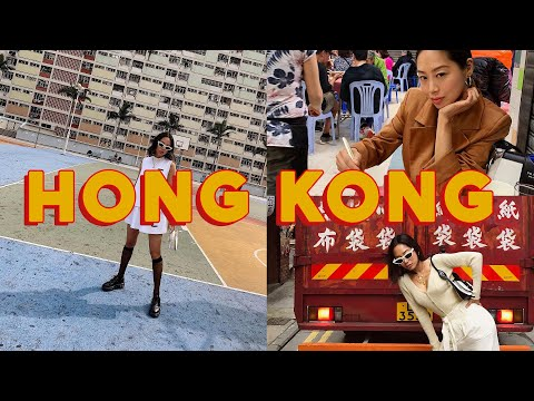 415f6dd5c Hong Kong Travel Vlog w  Jacopo + Prada Mode