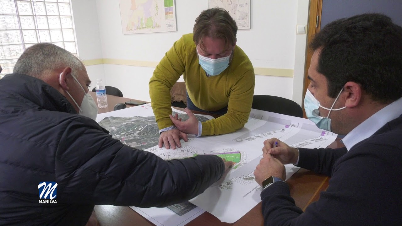 Ambicioso proyecto urbanístico para la entrada a Manilva y la Pedreta