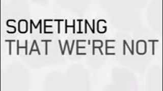 getlinkyoutube.com-Demi Lovato - Something That We're Not (Lyric Video)