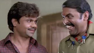 Rajpal Yadav and makarand Anaspure togather Comedy Scene