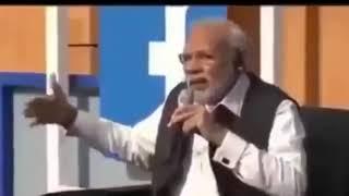 PM Modi sindhi funny dub
