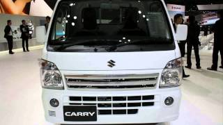 getlinkyoutube.com-new suzuki carry pick up 2015 model