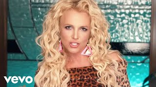 getlinkyoutube.com-Britney Spears, Iggy Azalea - Pretty Girls