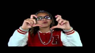 getlinkyoutube.com-Miss Mulatto - BMF Remix - Official Viral Music Video