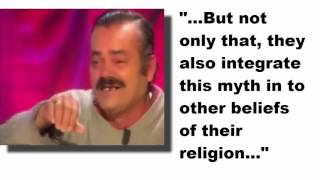 Billiant,Man who escaped science cult, reveals all about Flat Earth,