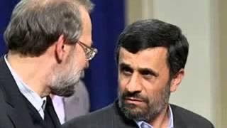 getlinkyoutube.com-درگیری لفظی احمدی نژاد و لاریجانی (کامل) Larijani vs Ahmadinejad