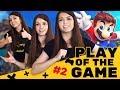 Play of the game #2  EA и роковые лутбоксы Battlefront 2  Черепашки ниндзя в Injustice 2.720p
