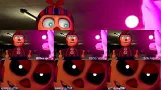 getlinkyoutube.com-FNAF: SFM: Balloon Boy has a Sparta Venom TGS Remix