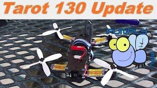 getlinkyoutube.com-Tarot 130 with RotorX Props