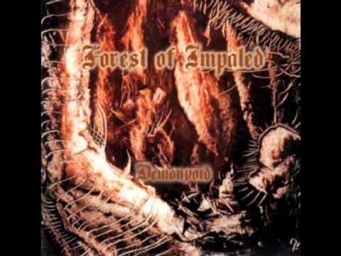 Forest Of The Impaled En Español de E Force Letra y Video