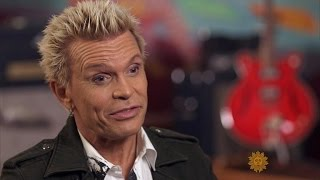 getlinkyoutube.com-Billy Idol: Racy, real and rocking out