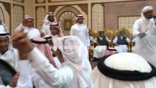 getlinkyoutube.com-مصري يشعل فرح سعودي باغنيه شعبيه| وشوشة الاصلي