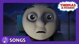 getlinkyoutube.com-It's Halloween | Sing A Long Karaoke | Thomas & Friends