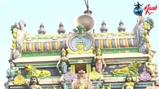 ஏழாலை வசந்தநாகபூசனி அம்பாள் திருக்கோவில் ஆடிப்பூரம் 26.07.2017