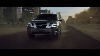 getlinkyoutube.com-Nissan Patrol - Take No Sides!