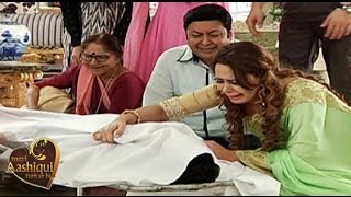 getlinkyoutube.com-Meri Aashiqui Tum Se Hi 27th November 2015 EPISODE | Sharman DEAD – SHOCKING