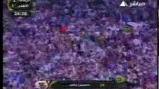 getlinkyoutube.com-جميع اهداف الاهلى والزمالك 6 اهداف فى مباراة القمة 105