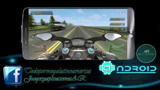 getlinkyoutube.com-TRAFFIC RIDER MOD dinero y oro ilimitado