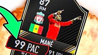 getlinkyoutube.com-99 VELOCITA' R.I.P. FIFA 17 ULTIMANTE TEAM!!  [I L L E G A L E]