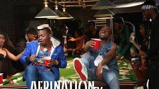 "getlinkyoutube.com-Davido ft. Olamide ""The Money"" Official [BTS Behind The Scenes]"