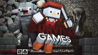 getlinkyoutube.com-ENTE UND STEIN VEREINT ♥ | GOMME Survivalgames #28 mit ALPHASTEIN