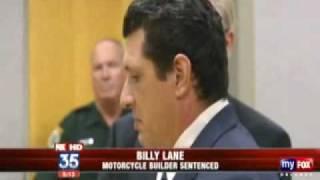 getlinkyoutube.com-Bike Builder Billy Lane Get's Six Years Jail