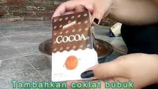 getlinkyoutube.com-Cara Membuat Brownies Kukus Mudah, Enak dan Cepat