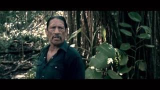 getlinkyoutube.com-Predators - Cuchillo