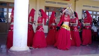getlinkyoutube.com-Múa Ấn Độ Cực Đỉnh