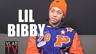 Lil Bibby on 'Chiraq' Film: I Don't Think I Would Watch It Again