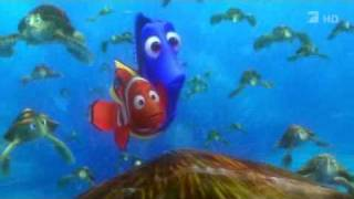 getlinkyoutube.com-Finding Nemo - Spithas