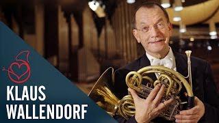 getlinkyoutube.com-Klaus Wallendorf live in Berlin on Sarah´s Horn Hangouts